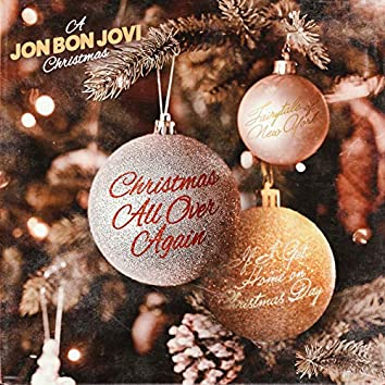 A Jon Bon Jovi Christmas