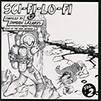 Sci Fi Lo Fi Vol.2