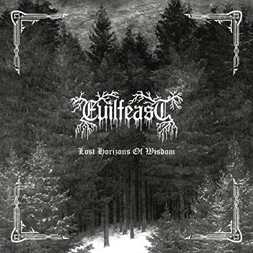 Lost Horizons of Wisdom (Re-Release)