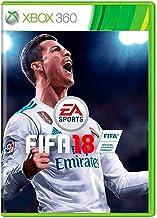 FIFA 18 - Xbox 360