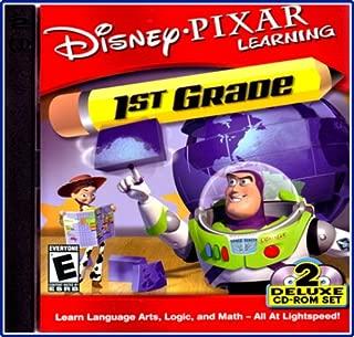 1st Grade (Disney Pixar Learning)
