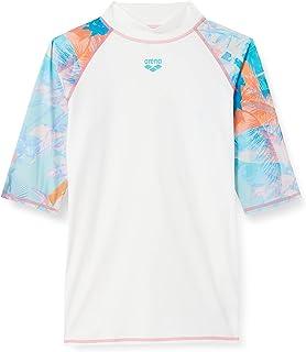 ARENA Flicka Camiseta Awt UV undertröja