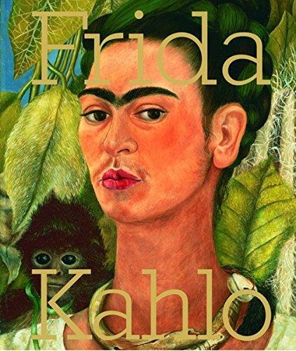Frida Kahlo /Tate Modern: Katalog Tate Modern, London