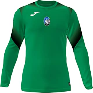Joma First Goalkeeper Jersey M/L Atalanta 2019-20 Green Licenza Ufficiale Uomo