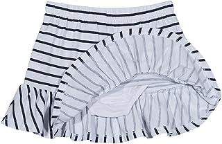 Nautica girls Fashion Pull on Fashion Skort Shorts