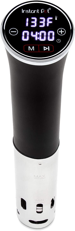 Instant Pot SSV800 Accu Slim Sous Vide Immersion Circulator