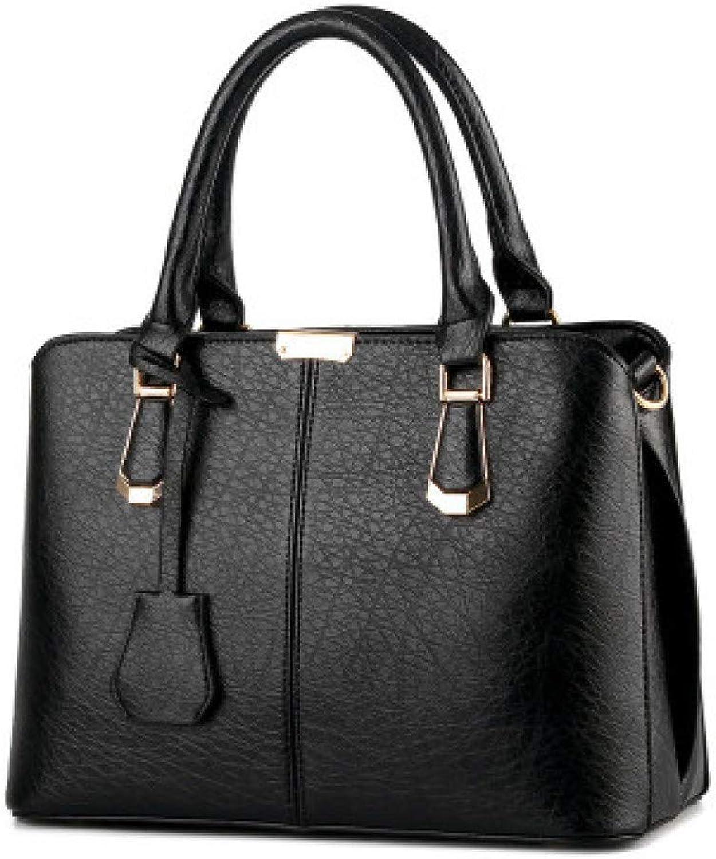d3d89607d8c7d WWDDVH Frauen Handtaschen Schultertaschen Medium Handtaschen Handtaschen  Handtaschen Satchel Allgleiches Laptoptasche-Blau30Cmx23Cmx15Cm B07NPDJLRV  Schönes ...