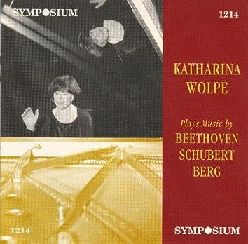 Katharina Wolpe, Vol. 3