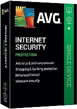 AVG Technologies AVG Internet Security 2020, 1 PC 2 Year 2020