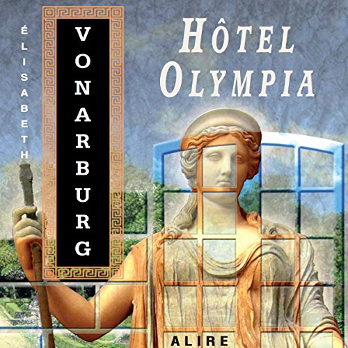 Hôtel Olympia [French Edition] audiobook cover art