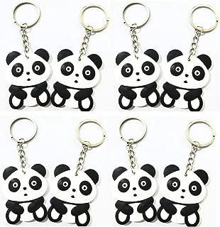 panda themed party