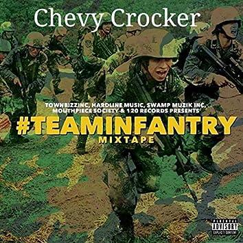 Team Infantry Mixtape