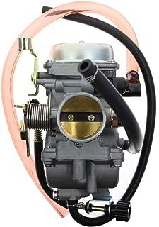 AUTOKAY Carburetor for KAWASAKI KLF300 KLF 300 1986-1995 1996-2005 Carby Carb ATV