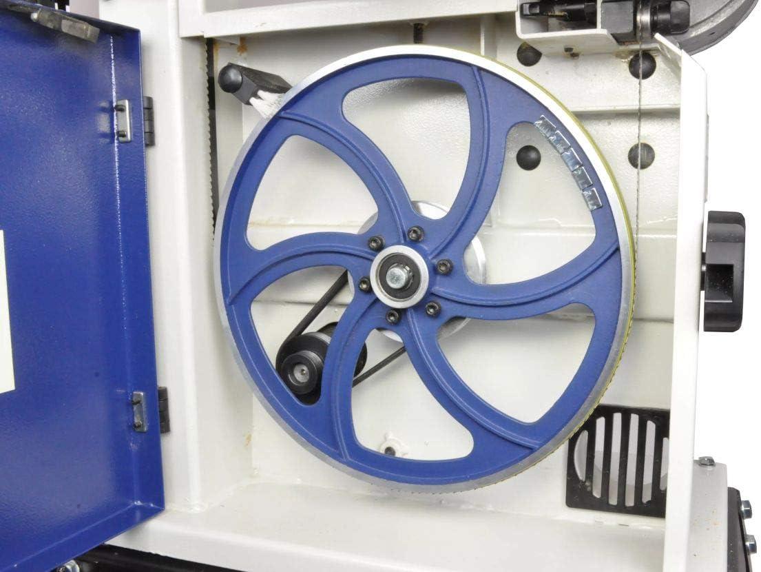 Rikon 10 inch strongest smooth wheel