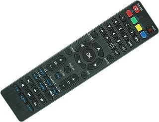 HCDZ Replacement Remote Control for Supersonic SC-1311 SC-1511 SC-1911 SC-2211 SC-3210 SC-1331S Smart LCD LED HDTV UHD TV