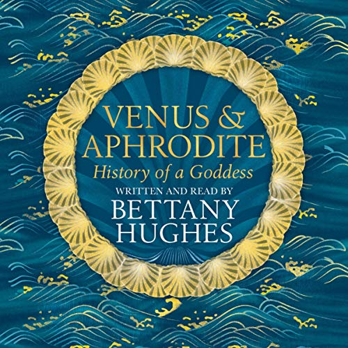Venus and Aphrodite cover art