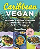 Mason, T: Caribbean Vegan