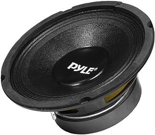 12 Inch Car Midbass Woofer - 700 Watt High Powered Car Audio Sound Component Speaker System w/High-Temperature Kapton Voic... photo