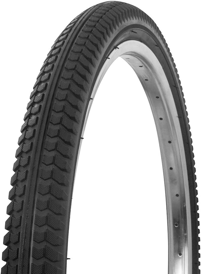 """2 Inner Tubes 2 of Bike Bicycle Tire Duro 26/"""" x 2.10/"""" All Black DB-1072 Pair"""