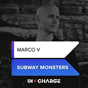 Subway Monsters