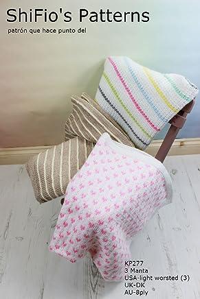Amazon.com: Manta, Manta - Knitting / Crafts & Hobbies ...