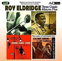 Eldridge - Three Classic Albums Plus (import)