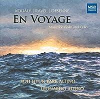 Music for Violin & Cello