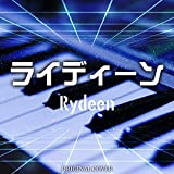 ライディーン Rydeen ORIGINAL COVER