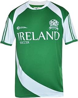 Best ireland soccer t shirts Reviews