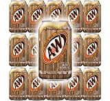 A&W Root Beer, Soft Drink...