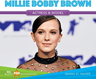 7eaa30f8563d0 Millie Bobby Brown: Actress & Model