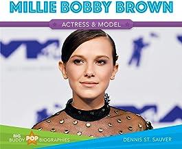 Millie Bobby Brown (Big Buddy Pop Biographies)
