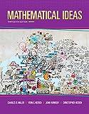 Mathematical Ideas plus MyLab Math -- Access Card Package