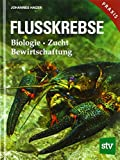 Flusskrebse: Biologie, Zucht, Bewirtschaftung