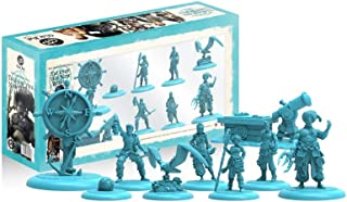 Guild Ball: Navigator's Guild -Team Pack (6) - Tales of The New World