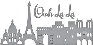 Spellbinders Shapeabilities Paris Skyline Ooh La Collection Etched/Wafer Thin Dies
