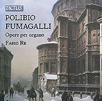 Fumagalli: Opere Per Organo