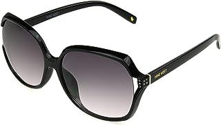 NINE WEST Women's Farrah Sunglasses Square