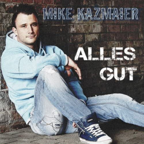 Mike Kazmaier