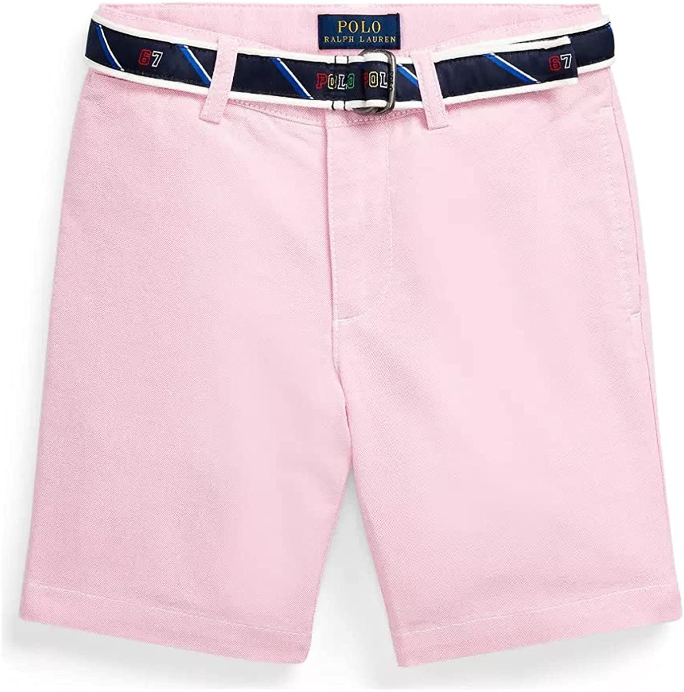 Polo Tucson Mall Popular overseas Ralph Lauren Boys Short Oxford Belt