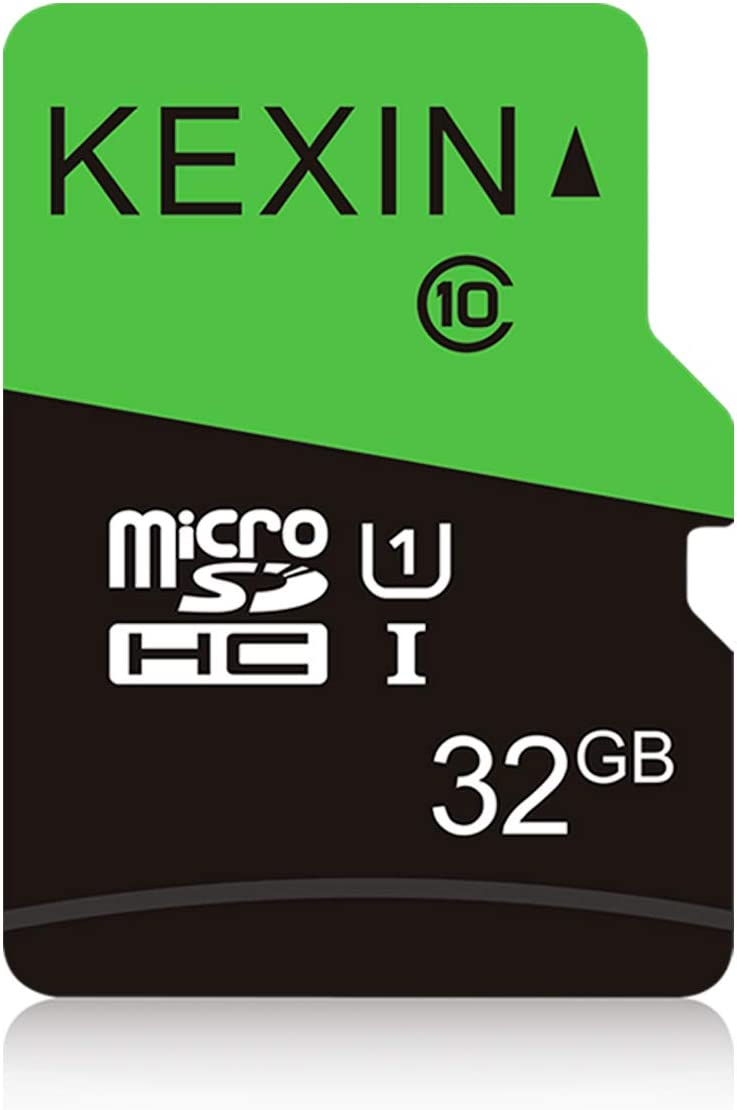 KEXIN Micro SD Card 32 Ultra 10 Very popular Class MicroSDXC Max 64% OFF GB