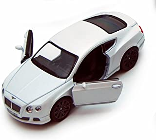 Best diecast model bentley cars Reviews