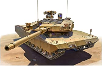 Best tank leopard revolution Reviews