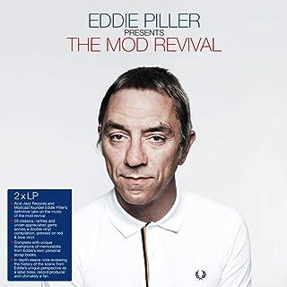 Eddie Piller.. -Coloured- [Analog]