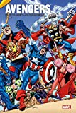 Avengers par busiek et perez - Tome 01
