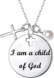 Religious Jewelry 925 Sterling Silver
