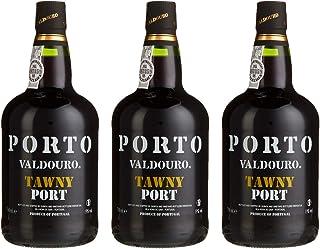 Valdouro Tawny roter Portwein 3 x 0.75 l