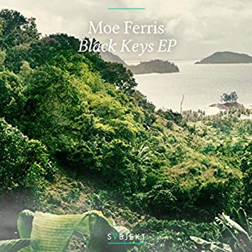 Black Keys EP