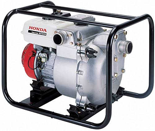 popular Honda high quality online WT20XK4AC 2-Inch 187-Gpm Full Frame Construction Trash Pump online sale