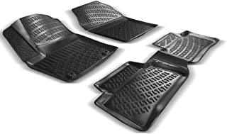 Suchergebnis Auf Für Toyota Rav4 Fußmatten Matten Teppiche Auto Motorrad